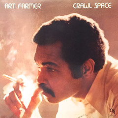 ART FARMER:CRAWL SPACE(JACKET A)