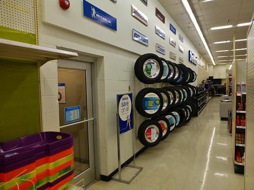 Sears Auto Center Staten Island Mall