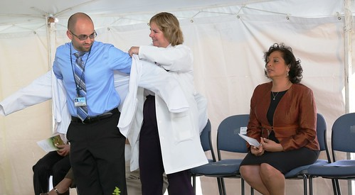 PA Program White Coat Ceremony - 2014 | by Penn State Hershey