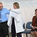 PA Program White Coat Ceremony - 2014