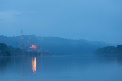 Along the Monongahela River | by metroblossom