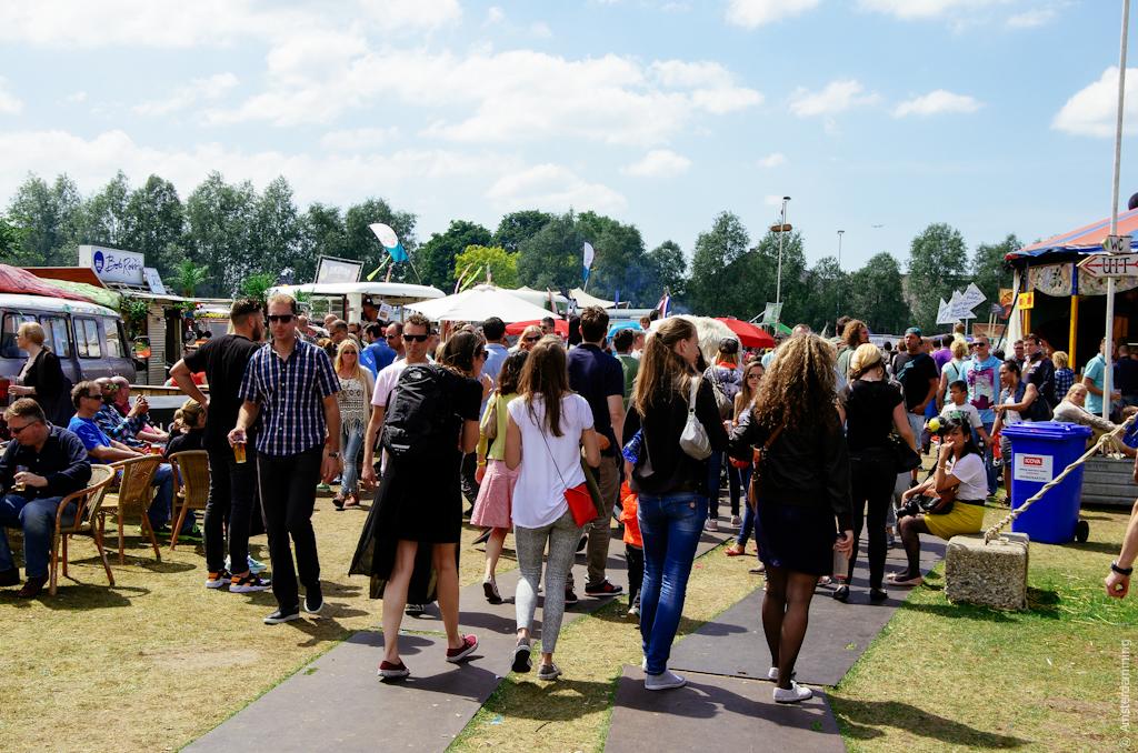 Rollende Keukens Amsterdam : Amsterdam rollende keukens westerpark amsterdamm