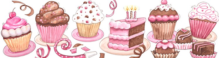 free clipart images desserts - photo #41