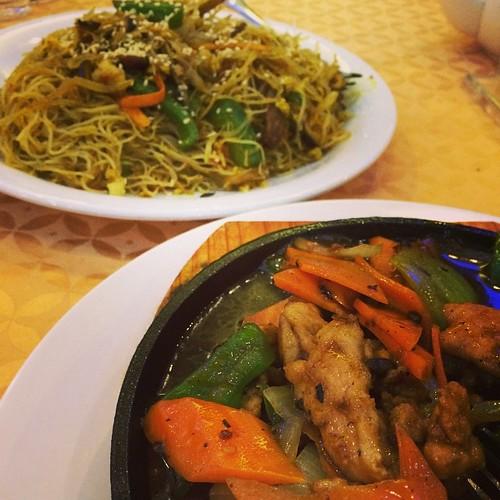 Romantic Chinese Romantic Chinese Dinner