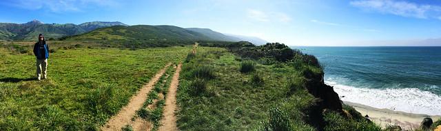 Andrew Molera State Park, California, USA