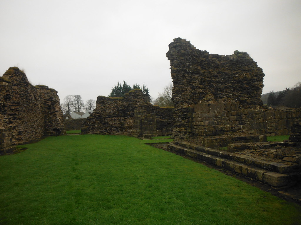 Sawley Abbey 5