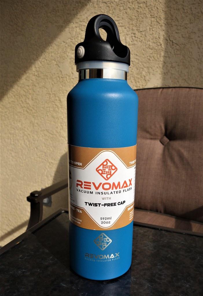revomax