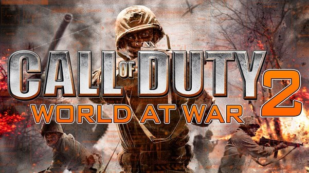 Call of Duty- World War 2 (1)