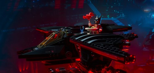 The LEGO Batman Movie - screenshot 4