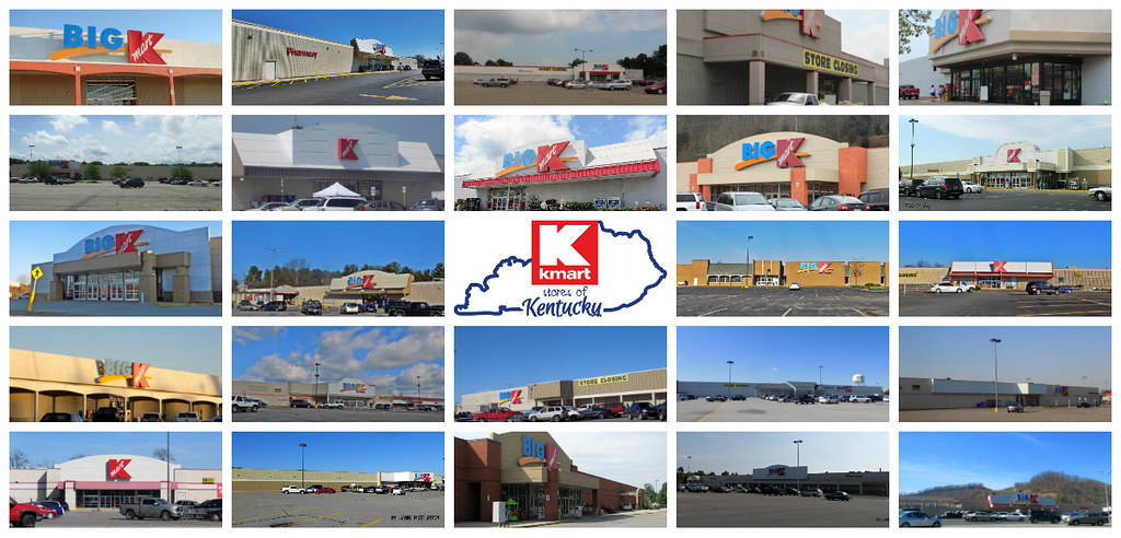Kmart Stores of Kentucky  7/2016