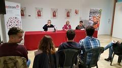 20170420 JÓVENES INVESTIGACIONES / NUEVAS COMUNICACIONES, ACICOM presenta el Concurs de treballs per editar a la Fira del LLIBRE de València