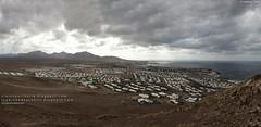 Vista desde Montaña Roja