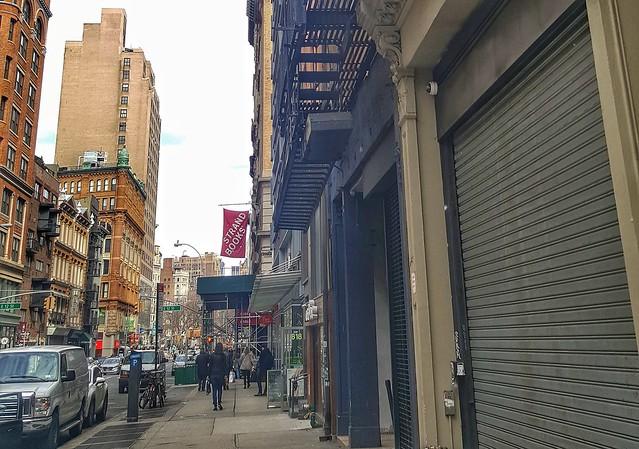 NYC Bookstores_Strand (3)