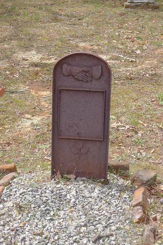 Carmel Presbyterian Church and Cemetery-010