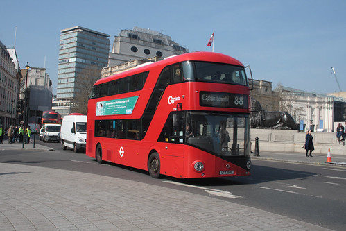 Go-Ahead London LT50 LTZ1050