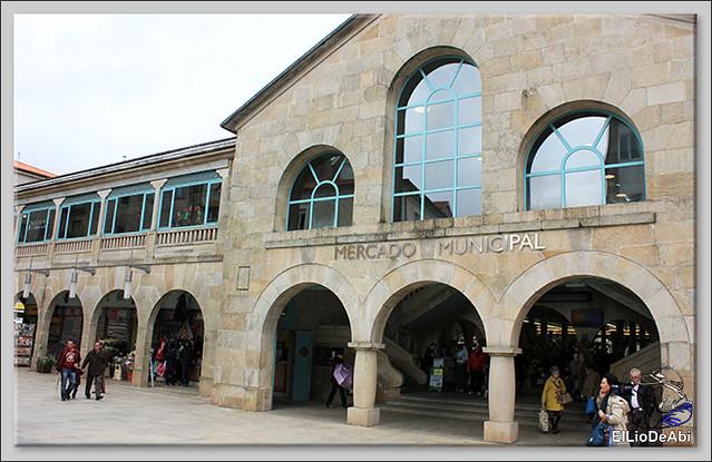 Un paseo por el casco histórico de Pontevedra (5)