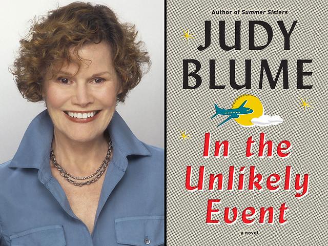 Kết quả hình ảnh cho judy blume