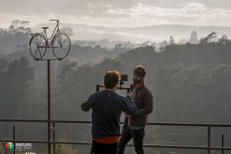 2017 - EWS#2 Tasmania - Practice Day 2