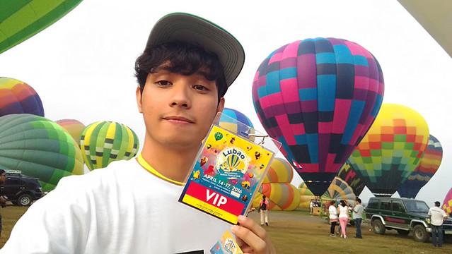 Lubao International Balloon FestivaTravel Philippines Pampanga Summer Duane Bacon VIP