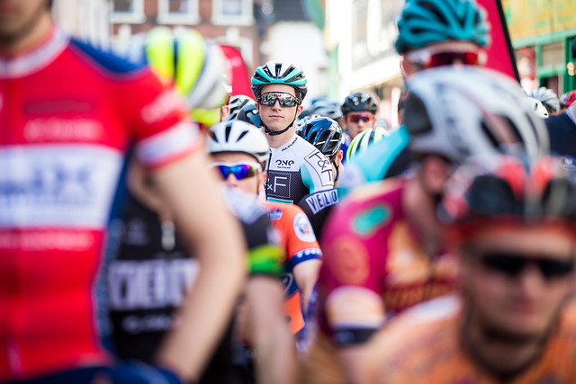 2017 HSBC UK   Spring Cup Series: Tour of the Wolds