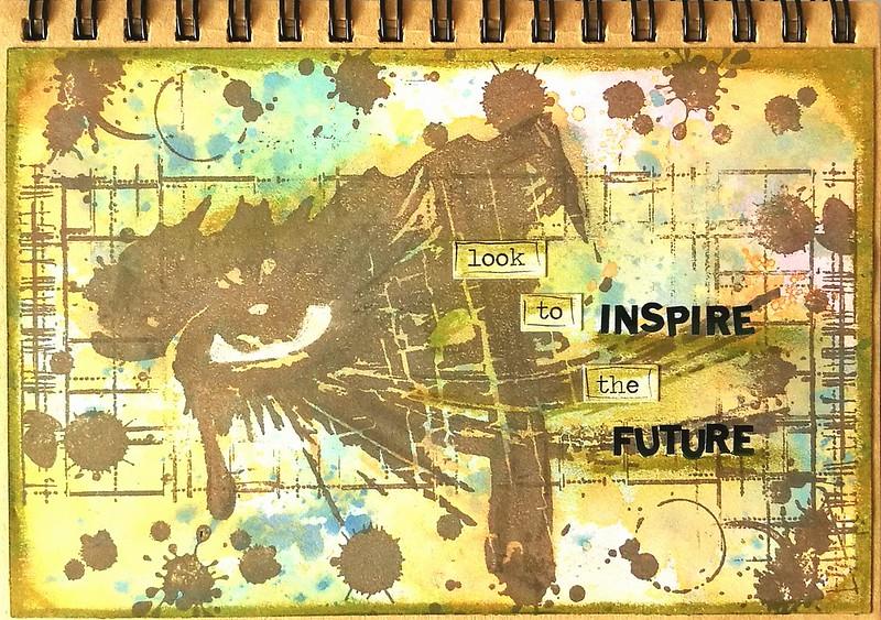 Inspire the future