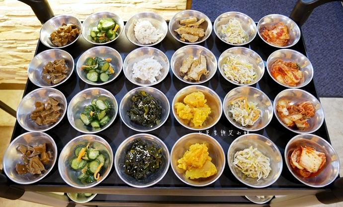 7 江原道韓國料理 新北美食 板橋美食 江原道韓國料理文化店