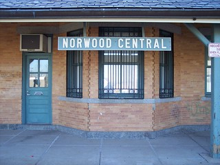 Norwood Central