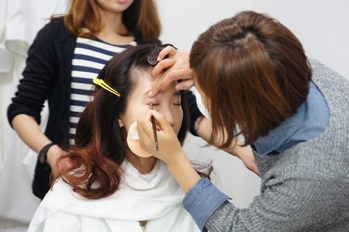 【旅遊】體驗日本婚攝 -「完美變身花嫁娘篇」