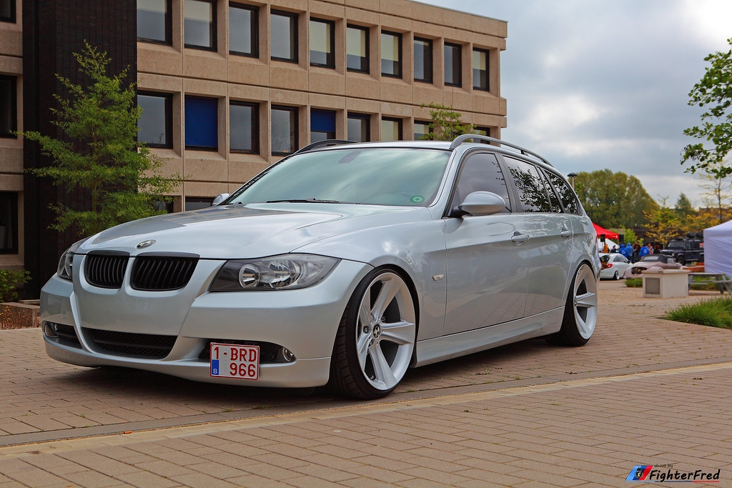 Bmw Rims Style >> BMW E90 Touring - 19 Style 128 - Laylow 2014 | Canon Eos 5f … | Flickr