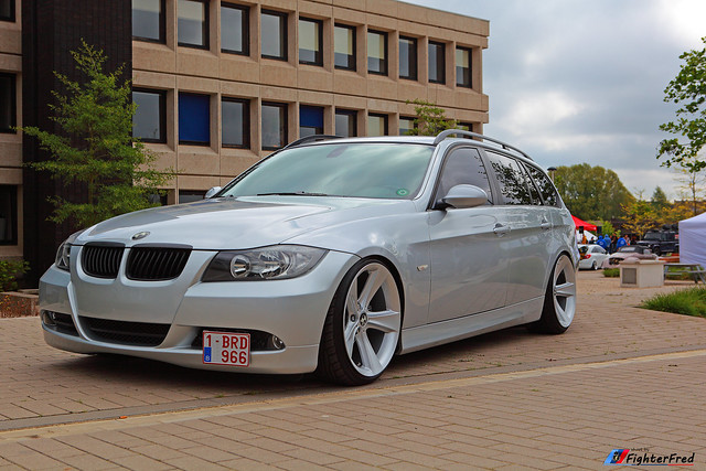 bmw e90 touring 19 style 128 laylow 2014 flickr. Black Bedroom Furniture Sets. Home Design Ideas