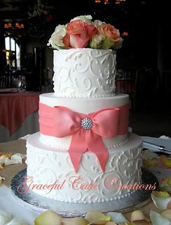 Wedding Cakes Salmon Arm Bc