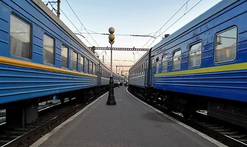 Депутати просять швидкий потяг до«побратима»