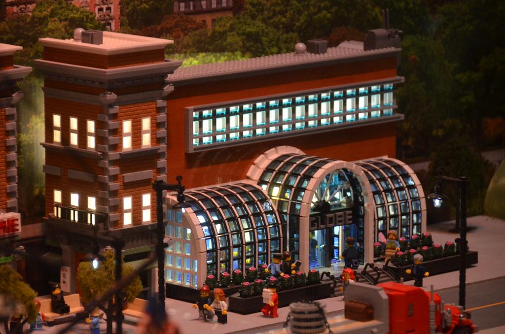 Legoland Somerville (Boston), preview weekend: Boston Glob… | Flickr