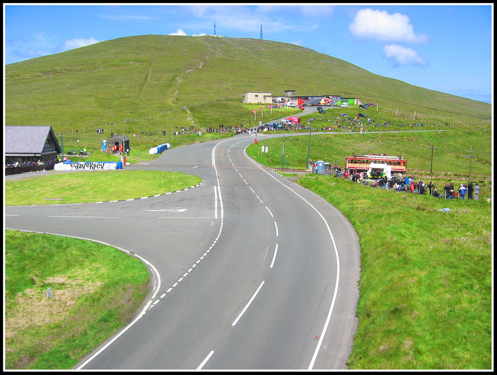 The Bungalow, Isle of Man TT Course | Flickr - Photo Sharing!