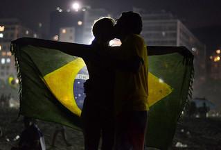 【焦点大图】2014足球世界杯,第一部分