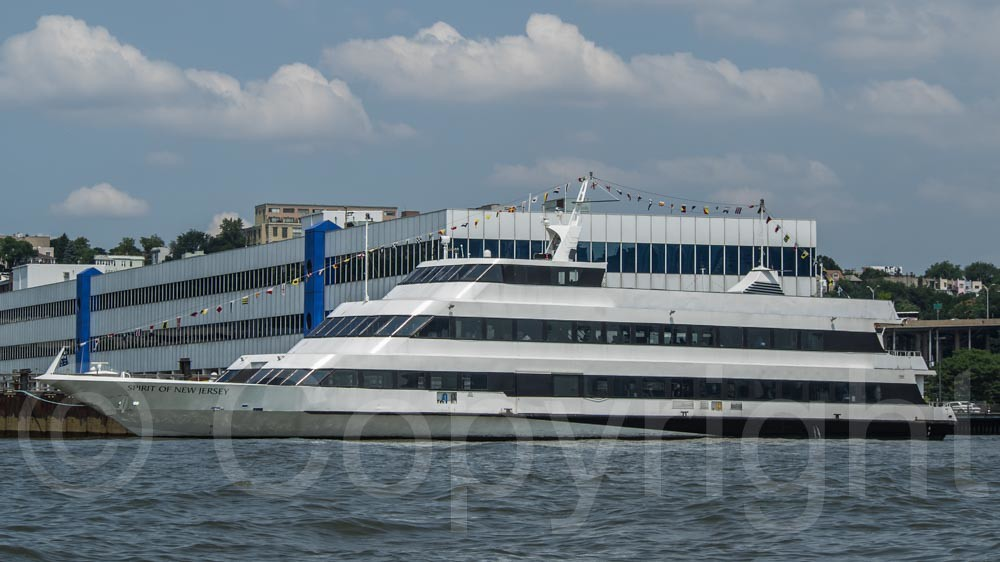 Spirit Of New Jersey Cruise Ship Lincoln Harbor Weehawke Flickr