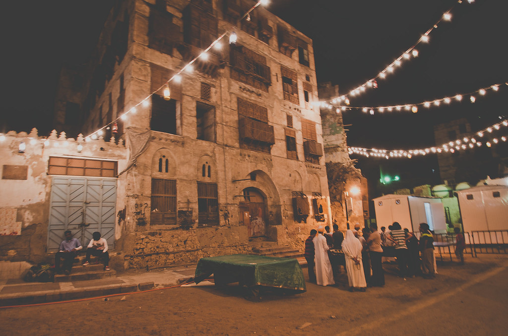 ramadan in al balad jeddah 005 rabi karim flickr