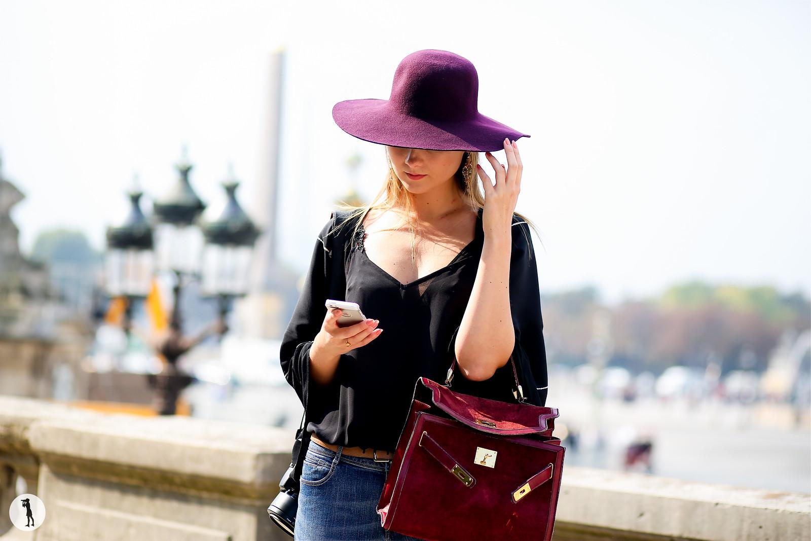 Angelica Ardasheva - Paris fashion week RDT SS15 (8)