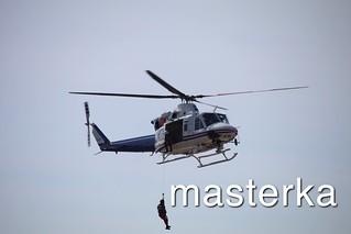 ヘリコプター落下3