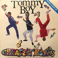 V.A.:TOMMY BOY GREATEST BEATS(JACKET A)