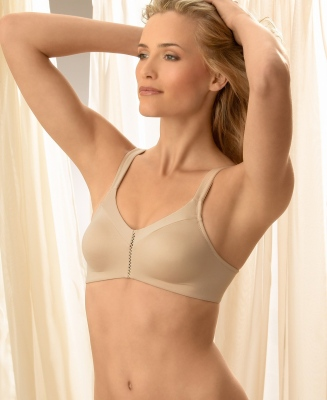 softcup type of bra