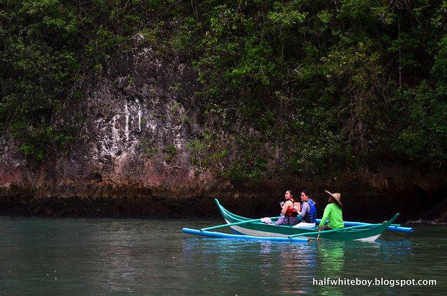 halfwhiteboy - bojo river cruise aloguinsan 12