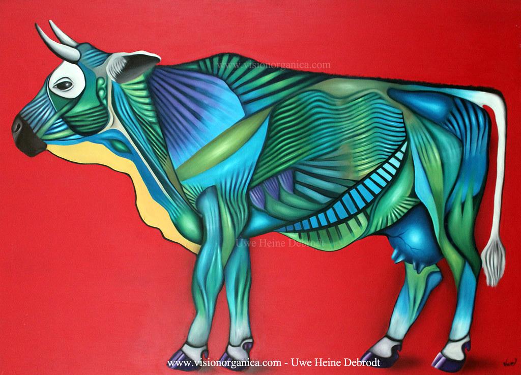 Vaca exotica
