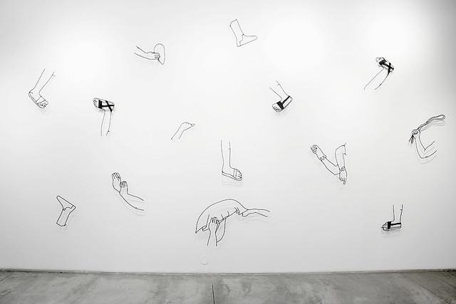 NUBE GALLERY | Solo Show Zurich | arteBA 2017