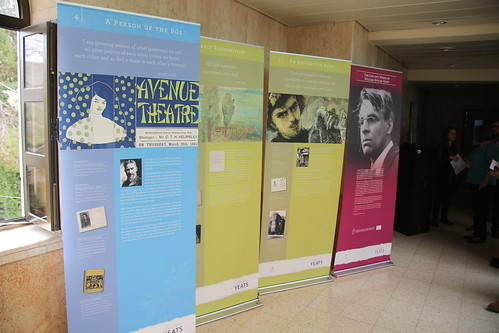 W. B. Yeats Exhibition