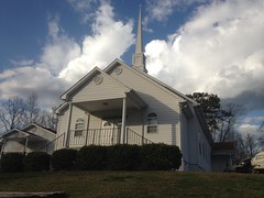 Stamp Creek Church