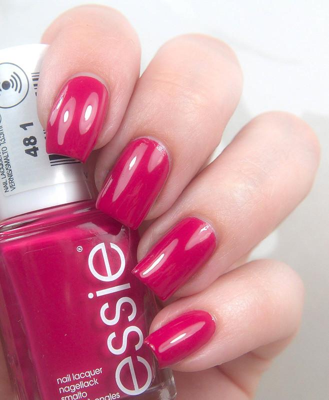 Essie B´aha Moment!