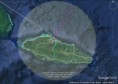 3 Apia Stadium, Samoa 80K