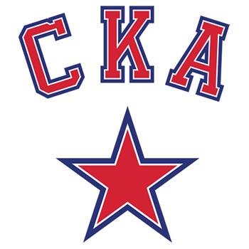 SKA Saint Petersburg logo