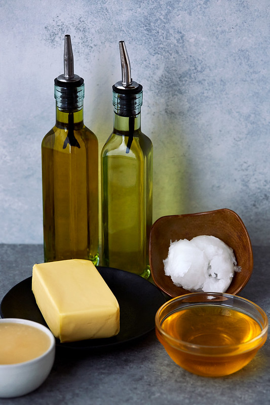 Cooking Fats and Oils: Which to Include and Which to Avoid